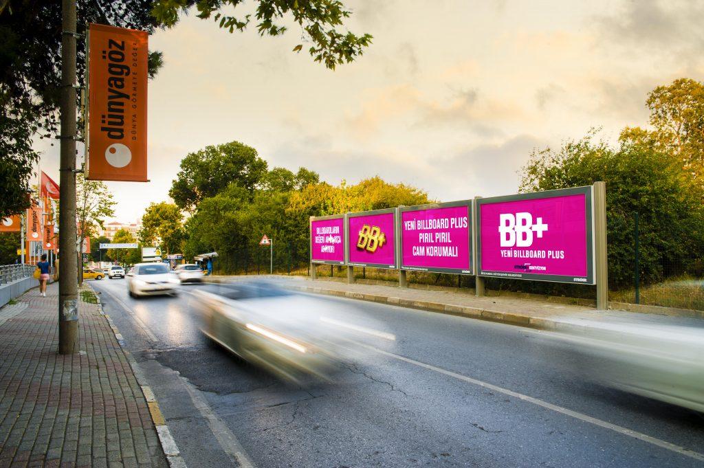 bilboard reklam