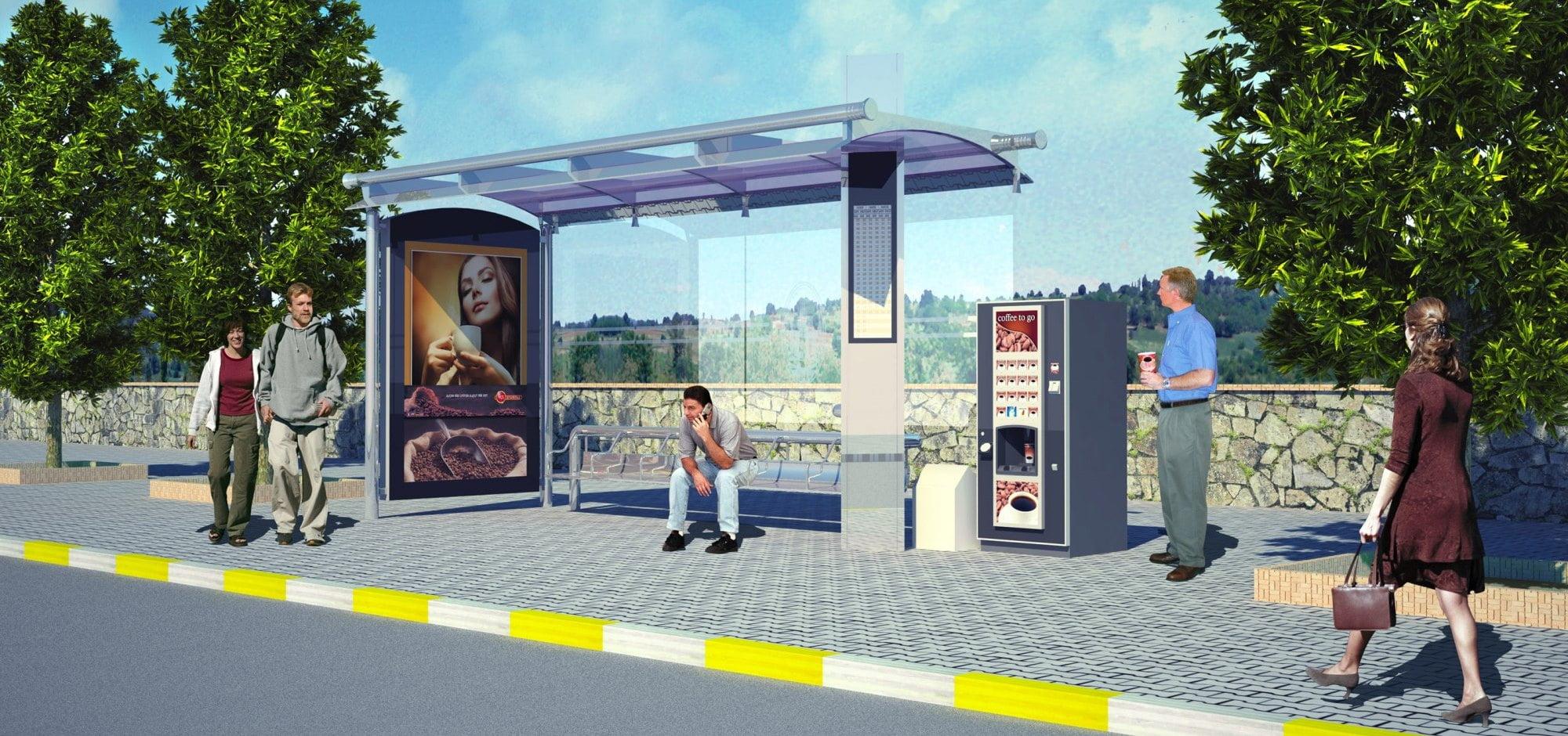 otobüs-durağı